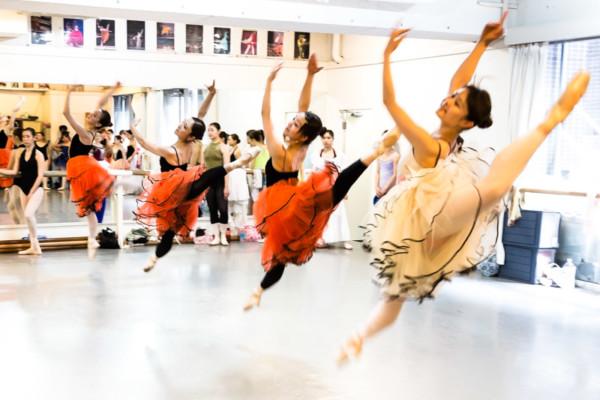 ABC Austrian Ballet Company Tokyo