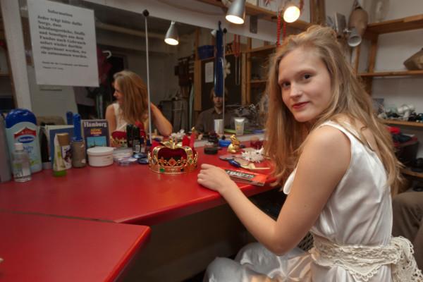 Theater NN: Leonce und Lena
