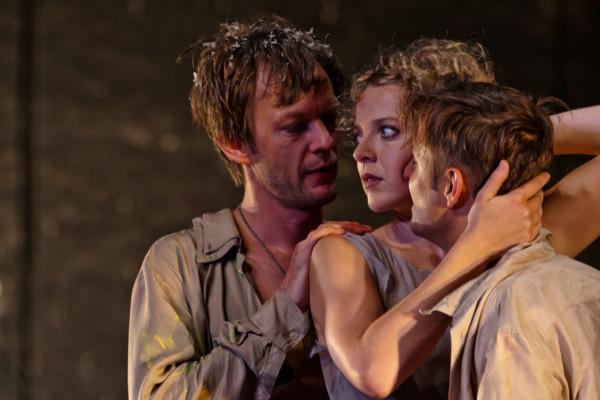 Thalia: Faust