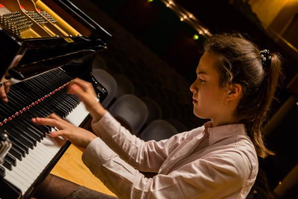 Johanna Bufler
