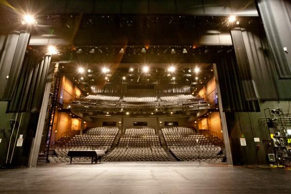 Harris Theater, Chicago
