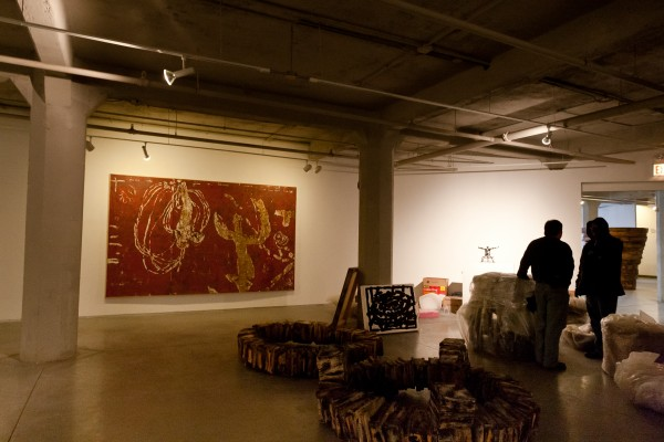Zhou B Art Center, Chicago