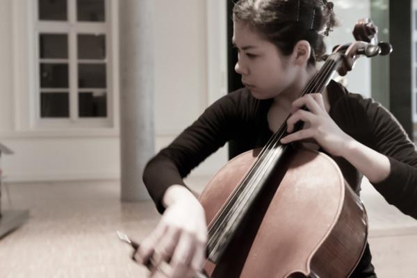 Deutsche Stiftung Musikleben, Einspiel der Musiker, 2010